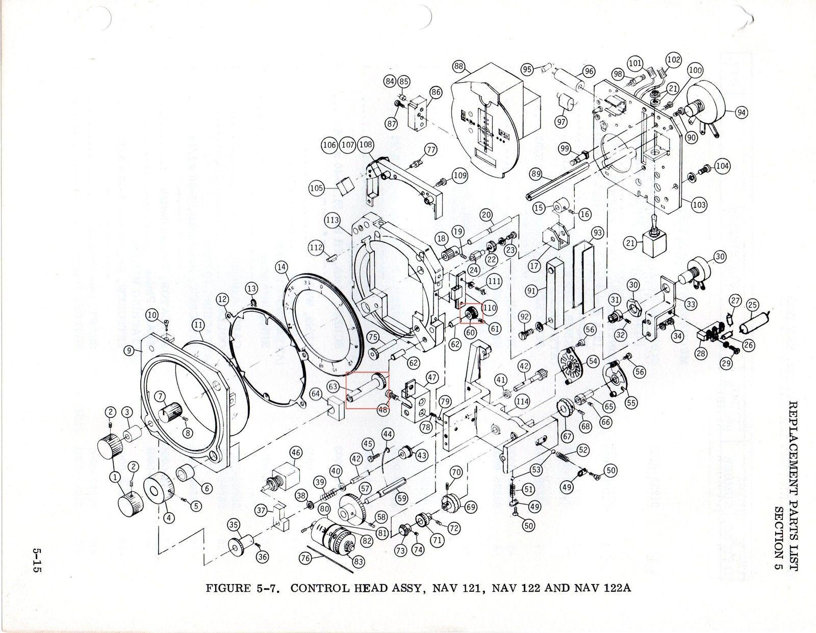 narco nav 122 manual wiring diagram