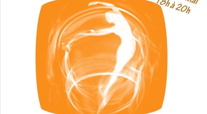 Atelier de danse libre mai 2016