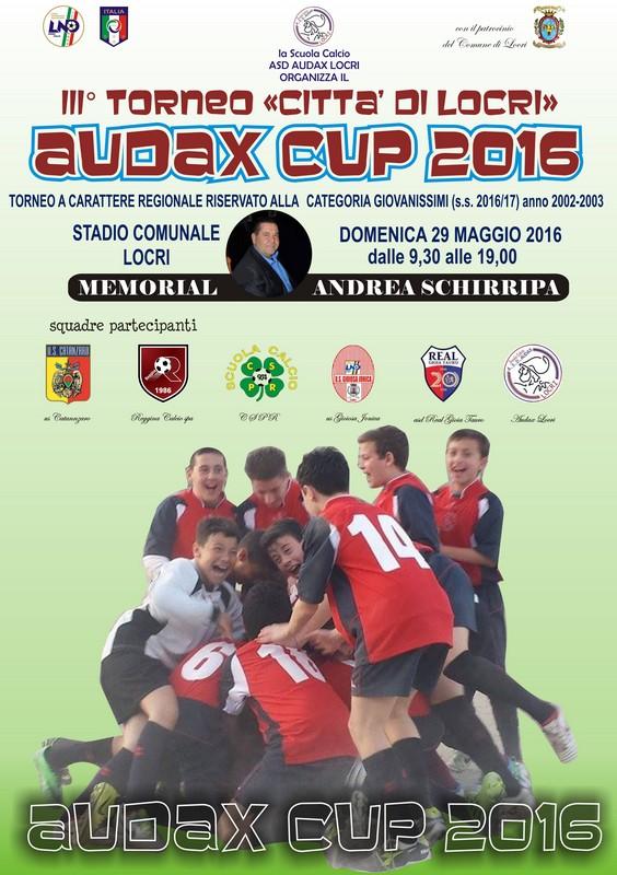 Locandina-audax-cup-2016-1