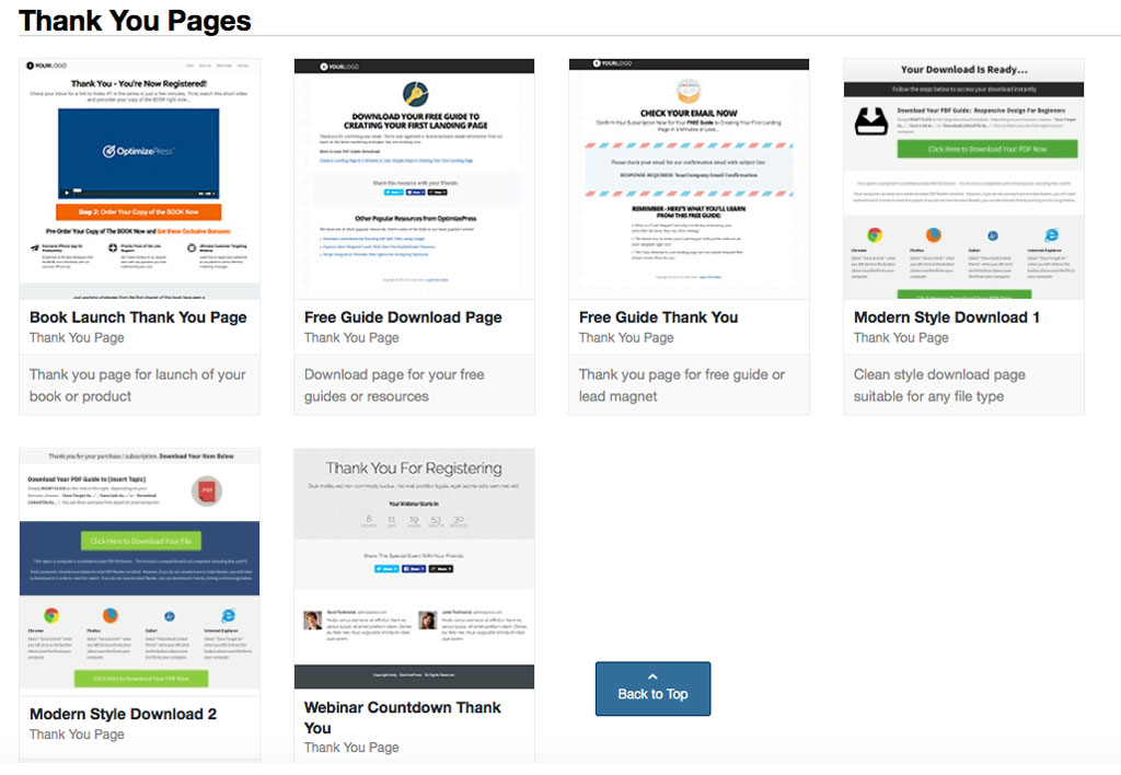 Customize the OptimizePress WordPress Theme with CSSHero