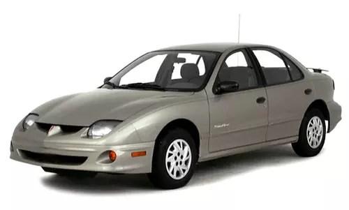 2000 Pontiac Sunfire Expert Reviews, Specs and Photos Cars