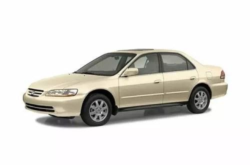 2002 Hyundai Sonata Expert Reviews, Specs and Photos Cars