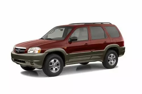 Used 2002 Mazda Tribute for Sale Near Me Cars