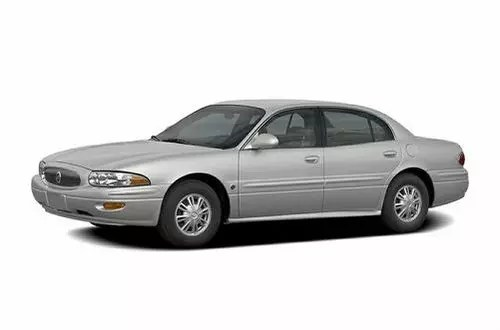 1997 Buick LeSabre Expert Reviews, Specs and Photos Cars