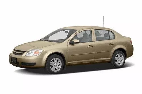 Used 2006 Chevrolet Cobalt for Sale Near Me Cars