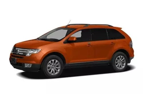 2008 Ford Edge Expert Reviews, Specs and Photos Cars
