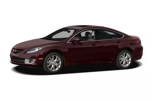 2009 Mazda Mazda6 Expert Reviews, Specs and Photos Cars
