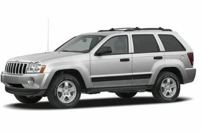 2005 Jeep Grand Cherokee Recalls   Cars.com