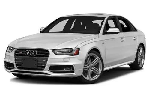 2014 Audi S4 Expert Reviews, Specs and Photos Cars