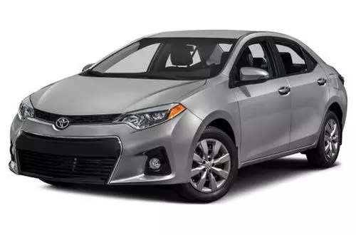 Used 2014 Toyota Corolla for Sale Near Me Cars