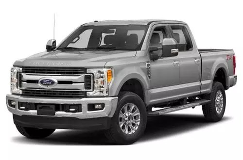 Used 2017 Ford F-250 for Sale Near Me Cars