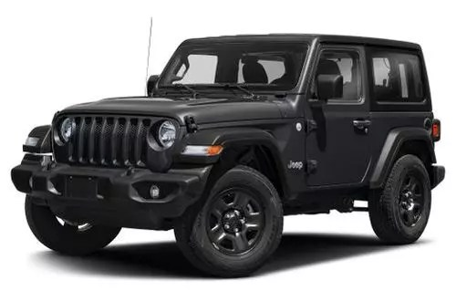 2019 Jeep Wrangler Expert Reviews, Specs and Photos Cars