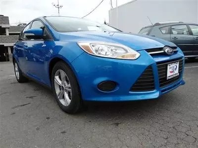 Used Ford Focus for Sale Near Me Cars