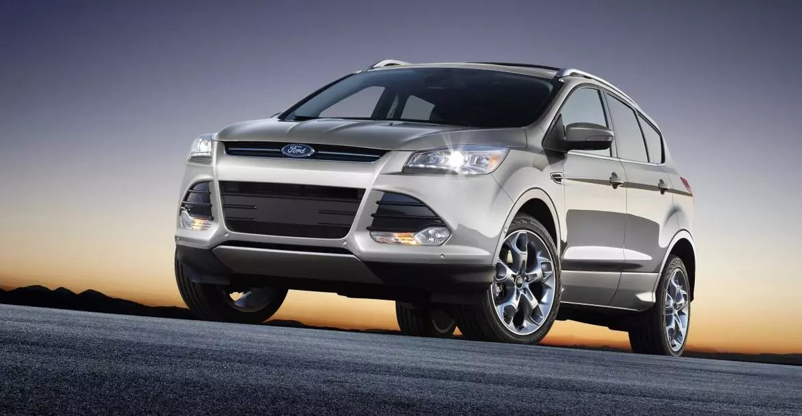 2013-14 Ford Escape Engine Wiring Issues News Cars