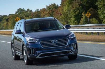 What's the Best Three-Row SUV of 2016? | News | Cars.com