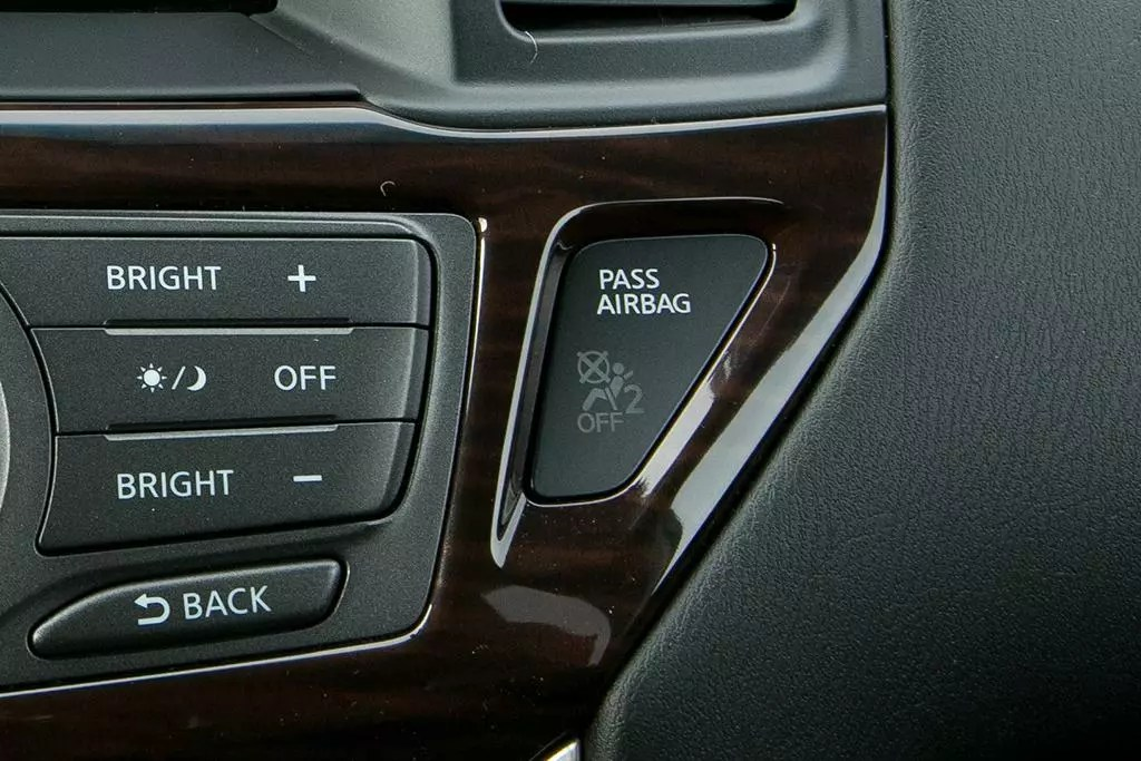 Nissan\u0027s Massive Airbag Recall What Owners Need to Know News