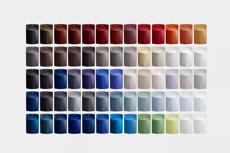 Earthier tones making car color comeback news cars com