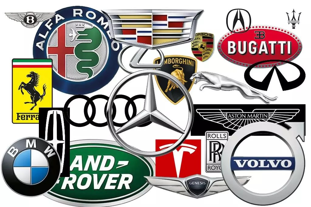 Which Automaker Owns Your Luxury Brand? News Cars