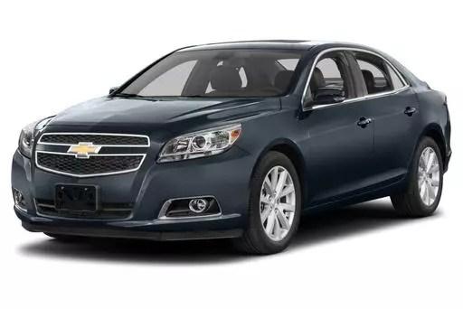 Recall Alert 2013-2014 Chevrolet Malibu News Cars