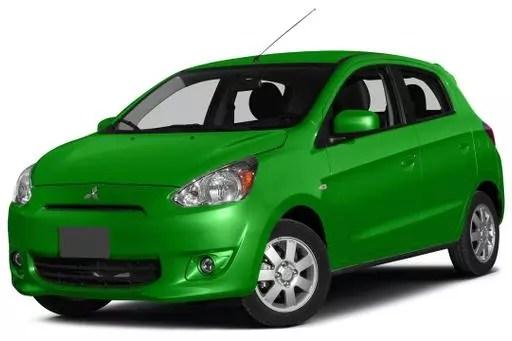 2014-2018 Mitsubishi Mirage Recall Alert News Cars