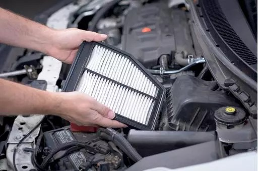 How Often Should You Change the Engine Air Filter? News Cars