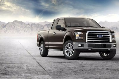 2017 Ford F-150 Overview | Cars.com