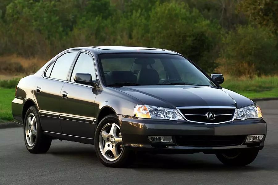 acura models and prices