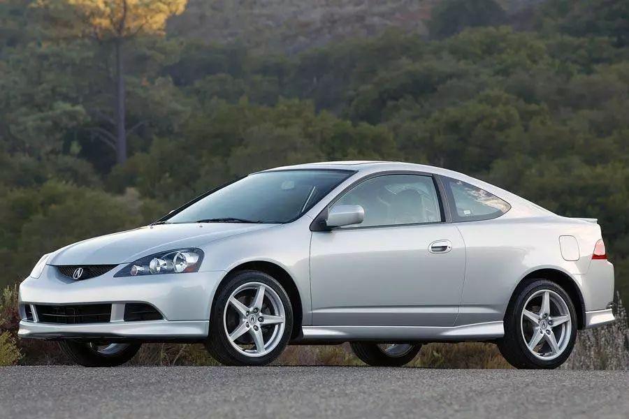 buy acura car