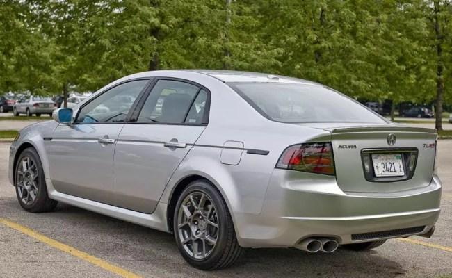 77448827 2005 Acura Tl Engine