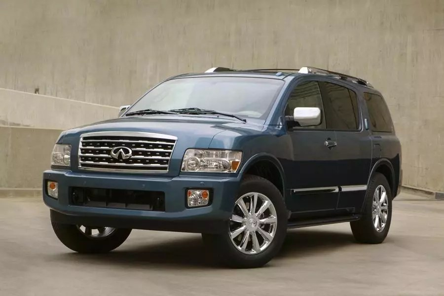 2007 Qx56 Infinity Infiniti Fx35 Questions My Infinity Fx35 Will Not Start 2009 Infiniti Qx56 Reviews Specs And Prices Cars