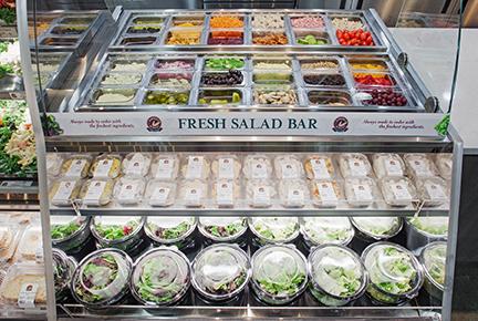 Fresh Market Salad Bar cvfreepro