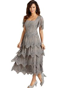 Special Occasion Dresses For Plus Size