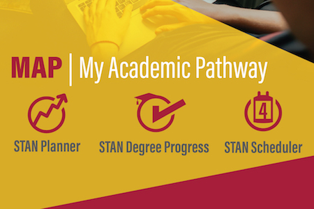 Stan Planner Helps Students Plan Path to Graduation California - college degree planner