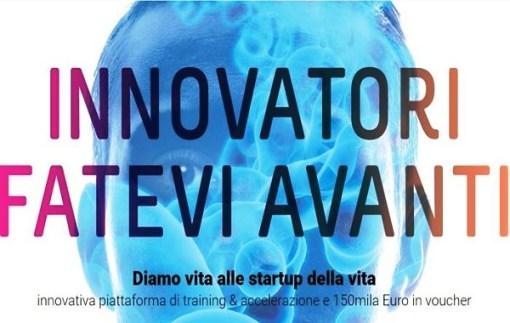 Innovatori, fatevi avanti!