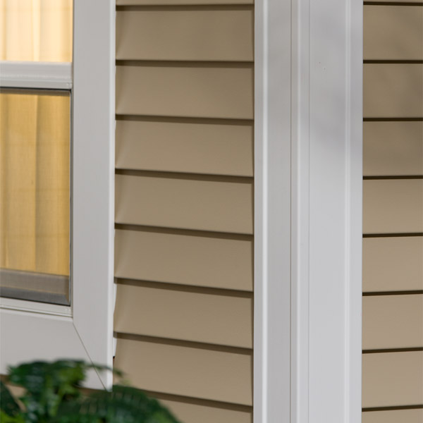 Mastic Traditional Corner Ct Vinyl Siding