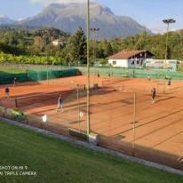Notte Bianca 2020 | Circolo Tennis Belluno