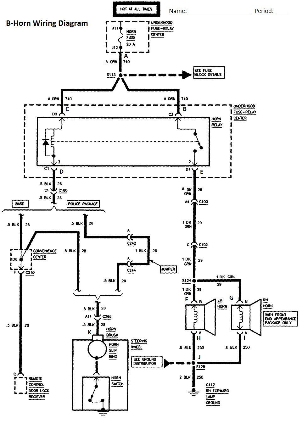 circuit schematics worksheet
