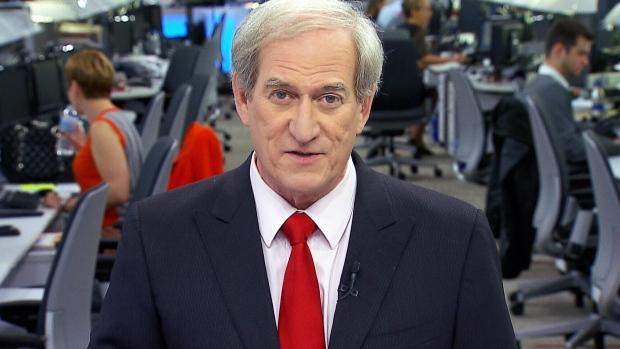 Canada AM BNN headlines with Michael Kane CTV News Calgary