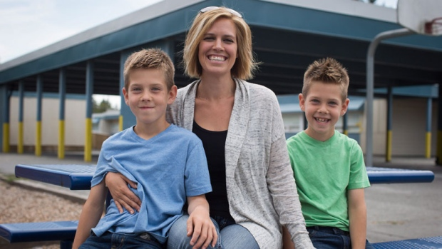 Decision To Split Up Twins In School Can Pit Parents