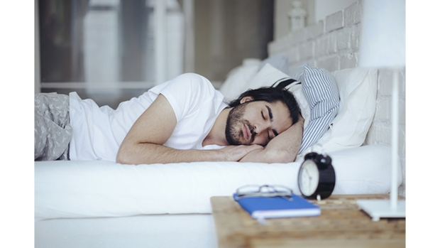 Could Sleeping In On The Weekends Be Bad For You Ctv News
