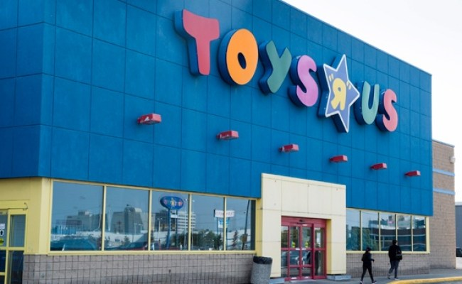 Toys R Us Canada Files For Bankruptcy Protection Ctv