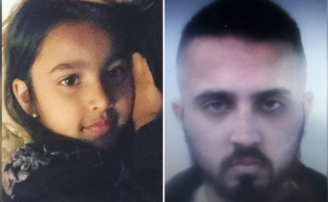 Amber Alert Toronto Area Police Investigate Suspected Abduction Of 5 Year Old Ctv News
