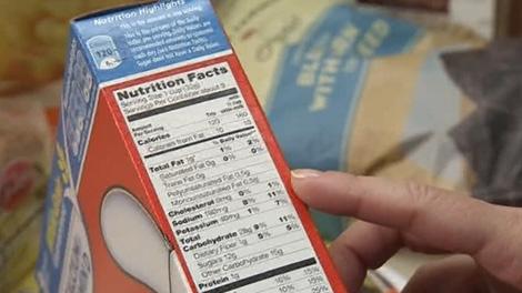 Best Before\u0027 leading to food waste CTV News