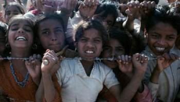 Unas 30 millones de personas en el mundo sufren esclavitud