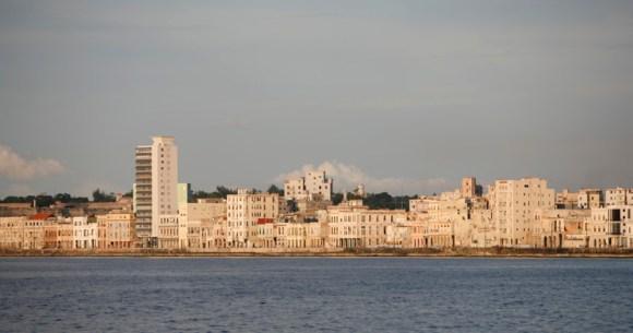 La Habana. Foto: Sergio Serrano