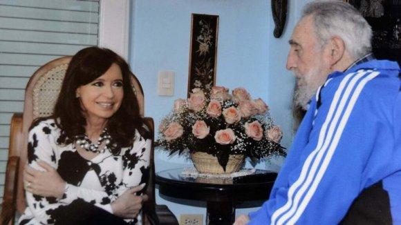 Fidel Cris