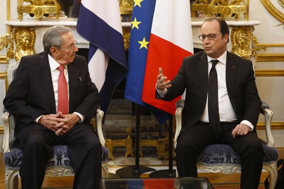 Raul - Hollande