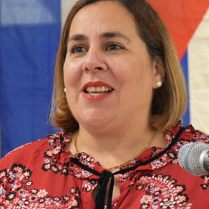 Ana Silvia Rodriguez