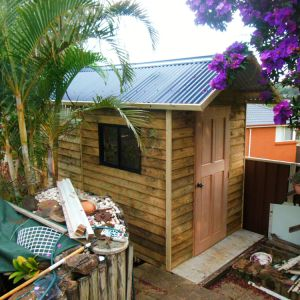 custom garden sheds quality timber garden sheds sydney