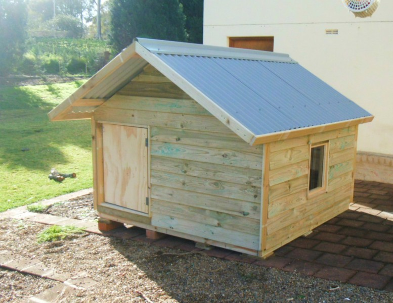 Quality Austalian Materials And Accessories For Dog Kennels